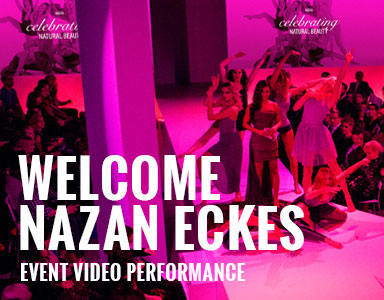 """Welcome Nazan Eckes"" Event Video (Werbeagentur Köln, BRANDIT)"