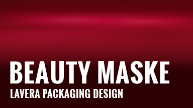 Lavera Beauty Masken Packaging Design (Werbeagentur Köln, BRANDIT)